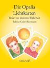Set Opalia Lichtkarten (Karten & Deutungsbuch)