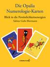 Set Opalia Numerologie-Karten (Karten & Deutungsbuch)
