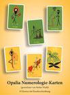 Opalia Numerologie-Karten (Karten)