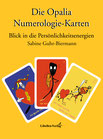 Die Opalia Numerologie-Karten (Deutungsbuch)