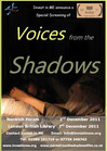 DVD Voices from the Shadows