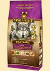 NEU!!!!!!!! Wolfsblut Wild Game