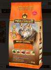 Neu!!! Wolfsblut Wild Camel