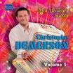 CD Christophe DEMERSON 'mes meilleurs succès'