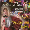 "CD Sylvie PULLES ""Dansez avec Sylvie"""