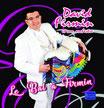 CD  David FIRMIN  LE BAL A FIRMIN