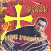 "CD Guillaume FABRE ""Viens l'occitanie"""