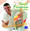 "CD David FIRMIN ""Place à la danse"""