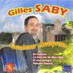 "CD Gilles SABY ""Couleur Aveyron"""