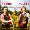 """CD Sylvie PULLES """"Chants et danses du pays"""""""