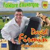 "CD David FIRMIN "" Folklore d'Auvergne"""