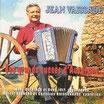 "CD Jean VAISSADE ""Ses grands succès d'Auvergne vol1"""