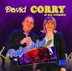 "CD David CORRY ""Parfum de bal"""