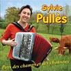"""CD Sylvie PULLES""""Pays des champs et des chansons"""""""