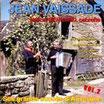 "CD Jean VAISSADE ""Ses grands succès d'Auvergne vol2"""