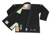 DojoChimp x Jits. 'Favela' Collab Kimono