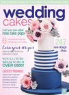 Revista Wedding Cake Verano  2016
