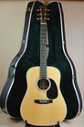 ★SOLD★Martin D-28 w/FISHMAN Matrix Infinity 2015