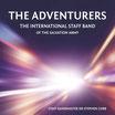 The Adventurers, CD