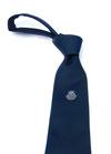 Krawatte Crest