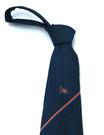 Krawatte Fahne