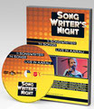 Song Writer's night DVD