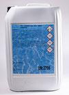 PH -LIQUIDO SOL.14% -25 KG