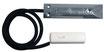 Somfy Protexial io Funk-Öffnungsmelder Garagentor - Somfy TaHoma kompatibel (Somfy TaHoma Sensor Module erforderlich)