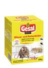 Gesal Protect Mäuse und Ratten Köder 350g