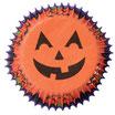 Cápsula Calabaza Halloween Wilton