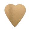 Bandeja Oro Corazón