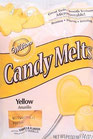 Candy Melts Amarillo