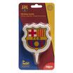 Vela Escudo Barcelona