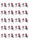 Mario Bros 04