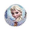 Cápsulas Frozen Elsa