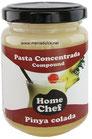 Pasta de Piña Colada Home Chef 170g