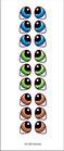 Ojitos autoadhesivos 003 chico