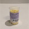 Fideos Metalizado Amarillo 30g