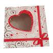 Caja Roja San Valentin