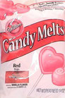 Candy Melts Rojo