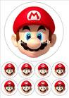 Mario Bros 02