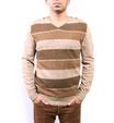 Пуловер в/ш арт.190-4 (191-2)