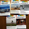 SOS-Karten-Set aus 5 Karten