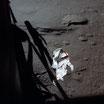A14 - Astronaute - Salut