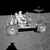 A15 - LM - D.R. Scott & rover