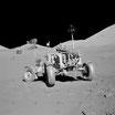 A17 - Rover Lunaire BW n°2