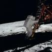 A11 - Sortie de B. Aldrin n°4