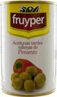 Fruyper - Grüne Oliven