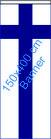 Finnland / Bannerfahne