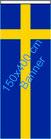Schweden / Bannerfahne